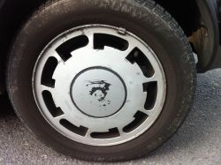 Alloy Wheel Repairs Gallery
